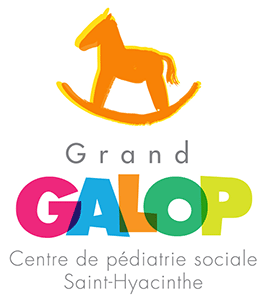 Centre de pédiatrie sociale Grand Galop