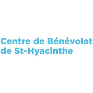 Centre de Bénévolat de St-Hyacinthe (CBSH)