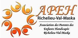 Association des parents des enfants handicapées Richelieu-Val-Maska (APEH RVM)