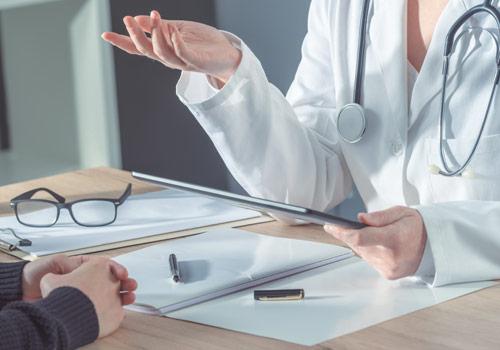 Cliniques médicales