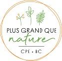 Logo CPE Plus Grand que nature