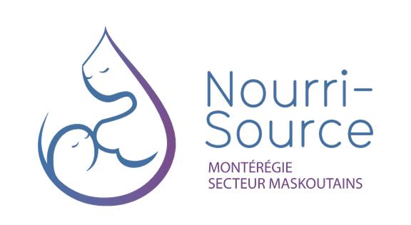 Nourri-Source Logo